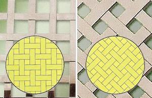 chapa-simulacion-trenzado-celosia-cuadrado-diagonal-pareleo