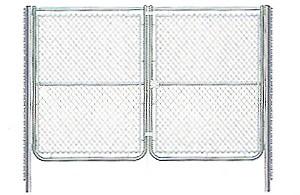 puerta-malla-st-2-hojas-galvanizada-con-cerradura