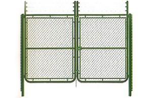 puerta-malla-st-2-hojas-plastificada-verde-alambra-espino-con-cerradura